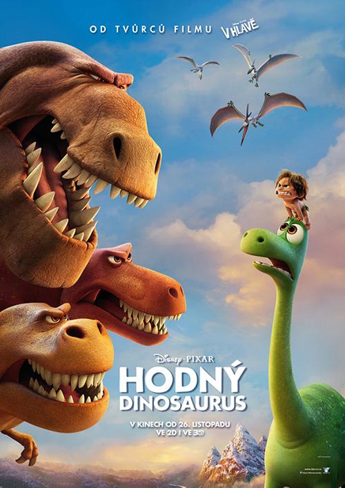 HodnyDinosaurus_poster