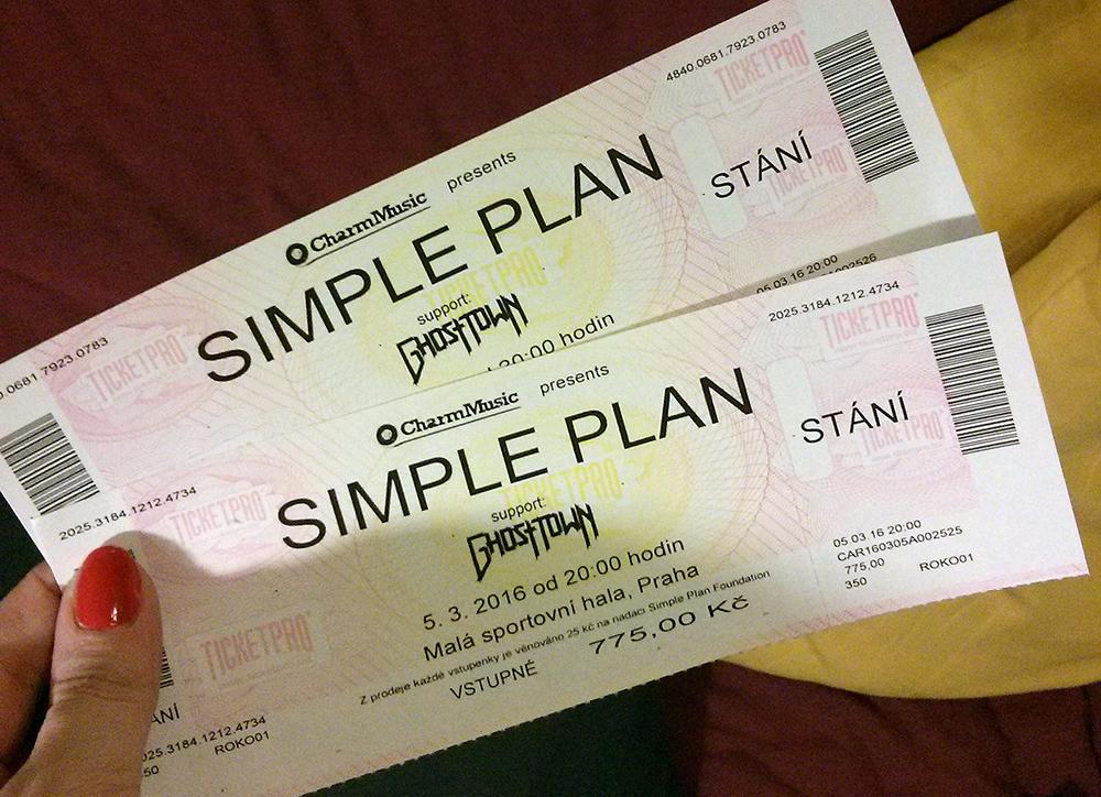 Simple Plan 01