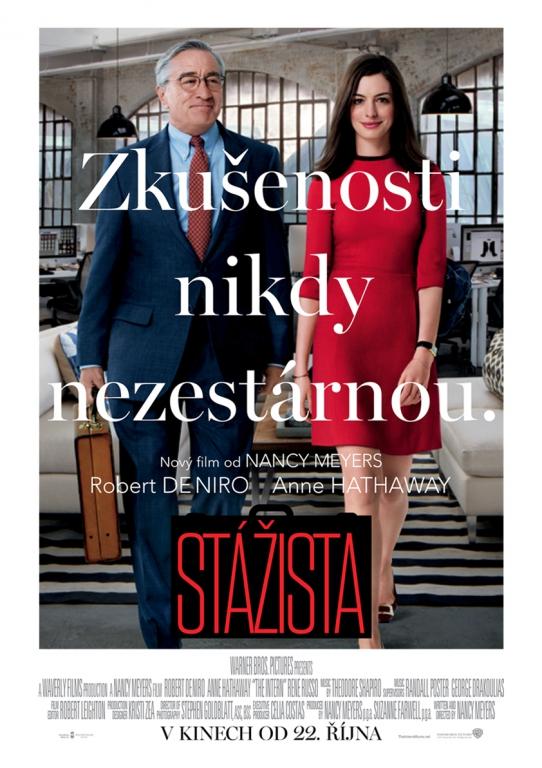 Stazista_poster